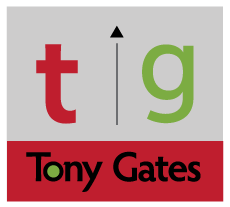 Tony Gates Consulting